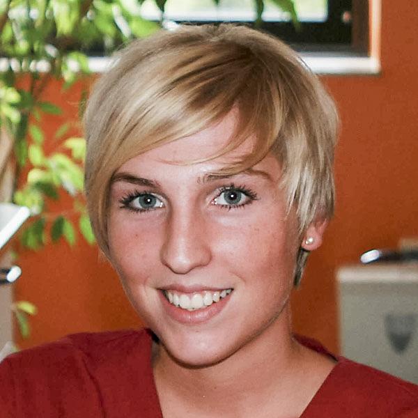 Louisa Menzel