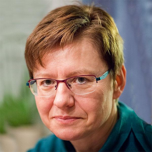 Dr. med. Renate Ohlhorst