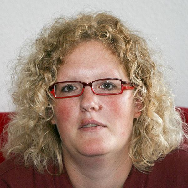 Claudia Scholten